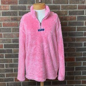 Lauren James 1/4 zip fleece